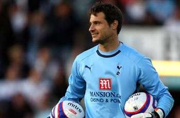 Carlo Cudicini signs with Los Angeles Galaxy from Tottenham