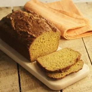 Easy Fall Quick Breads & Muffins