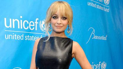 Nicole Richie to Design for Macy's