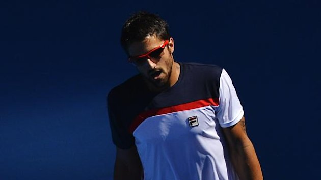 Janko Tipsarevic, 2013 (Reuters)