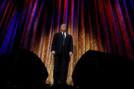 Business euphoria over Trump gives way to caution, uncertainty