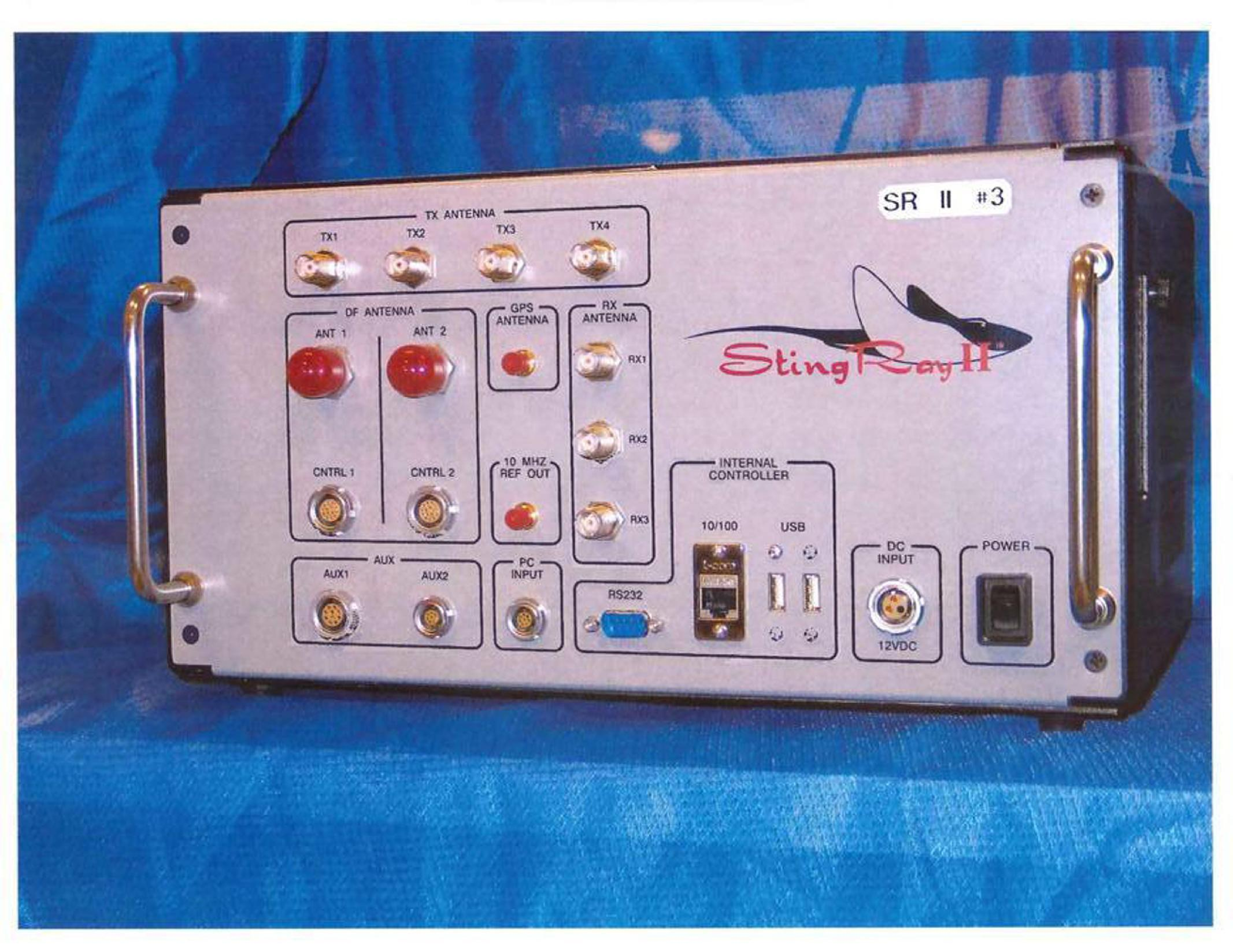 New federal requirements on cellphone surveillance