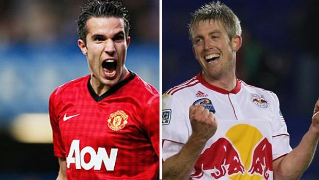 Robin van Persie meets his match: Was John Wolyniec's wonder-strike in 2003 better?