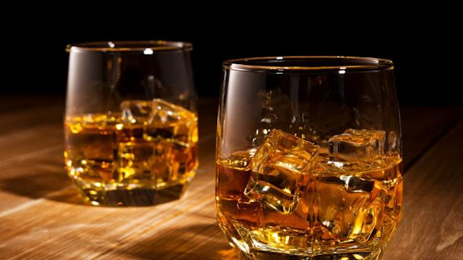 Cold War on the Rocks: Tensions with Russia Reach the Liquor Cabinet