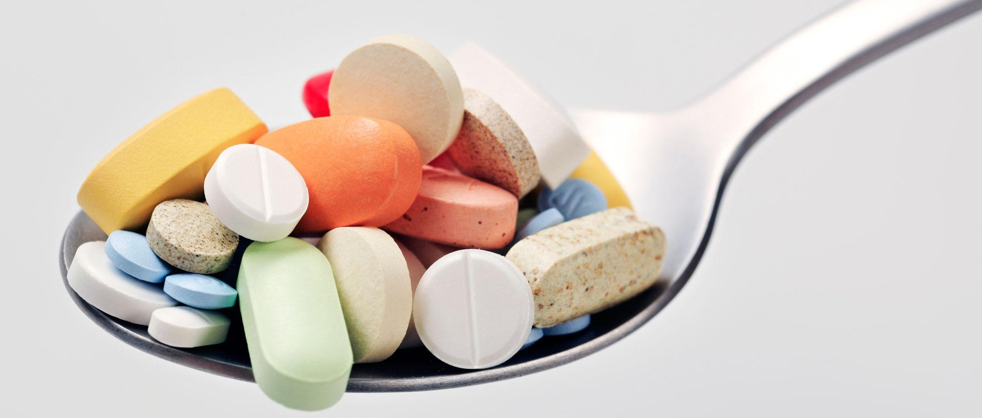 What You Need to Know About Supplements and Drug Interactions