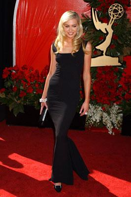 Portia de Rossi 56th Annual Emmy Awards - 9/19/2004