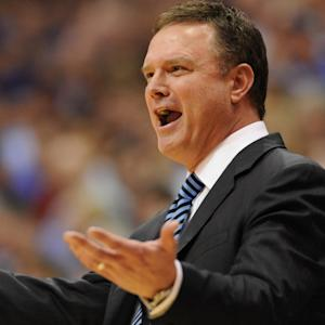 Big 12 Media Day: One-On-One With Kansas' Bill Self
