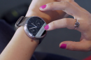 Will the world's most beautiful smartwatch be horribly overpriced?