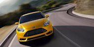 [VIDEO] Promo Ford Focus ST 2013 Beredar
