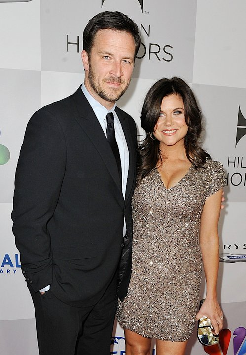 Brady Smith, Tiffani Thiessen