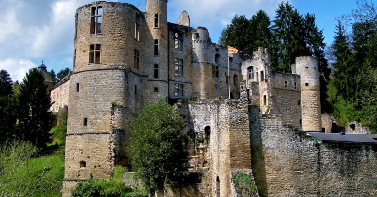 14 Big Surprises About Little Luxembourg