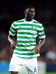 Victor Wanyama is unlikley to pen a new deal at Celtic