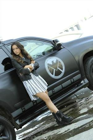 Chloe Bennet as Skye in 'Marvel's Agents of S.H.I.E.L.D.' -- ABC