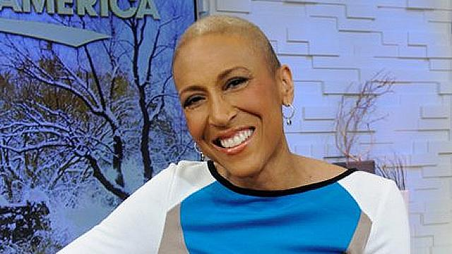 Robin Roberts Reveals New Hospitalization