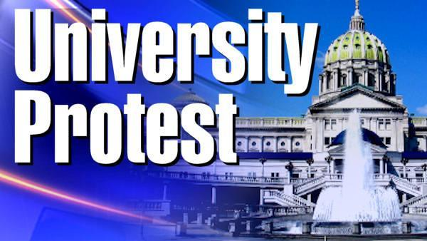 Both sides speak on stalled Pa. university talks