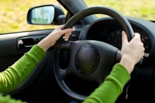5 ways to be a good role model behind the wheel