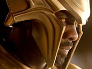 "Idris Elba returns to ""Thor 2"""