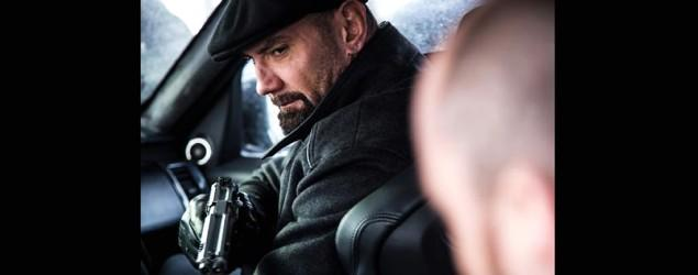 Actor talks burly henchman role in new Bond film