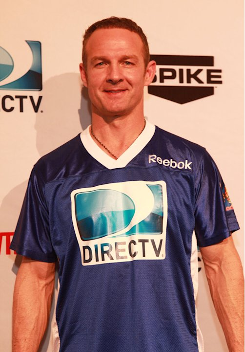 Merril Hoge