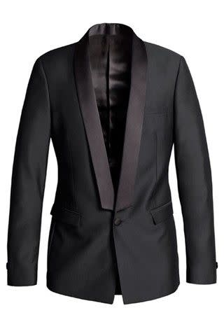 Best: A hot designer tuxedo at a discount? Yes please. We'll try and grab this for our dudes.