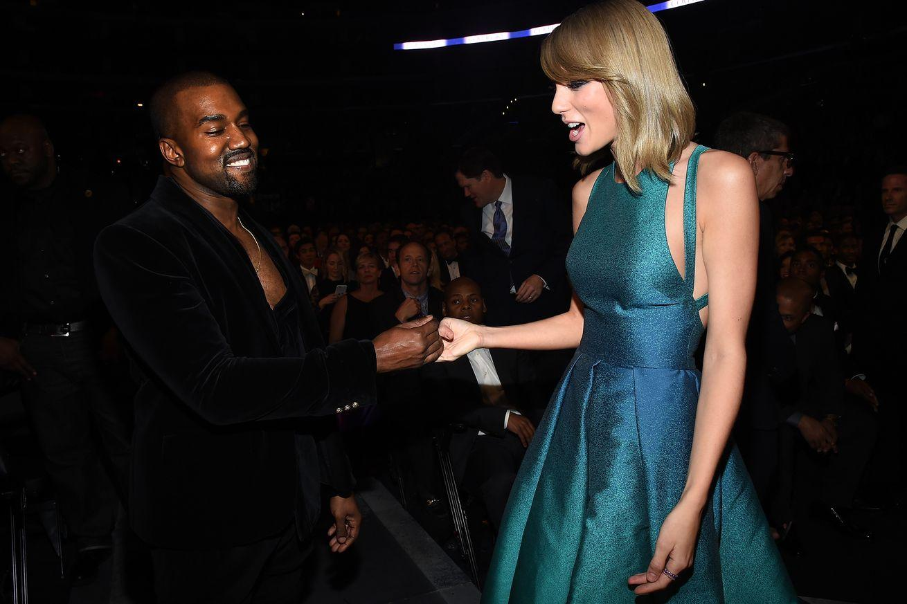 Kanye West and Taylor Swift's latest fight, explained