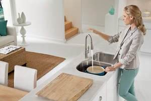 Lifting the Lid on Today's Cooks at Home; Moen Canada Uncovers Consumer Cooking Activities - And the Differences Between Men and Women in the Kitchen