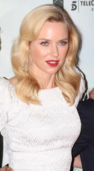 Naomi Watts attends the 'The Impossible' premiere at Kinepolis Cinema on October 8, 2012 in Madrid, Spain -- Getty Images