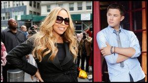 'American Idol's' Scotty McCreery, Mariah Carey to Light Up Rockefeller Center
