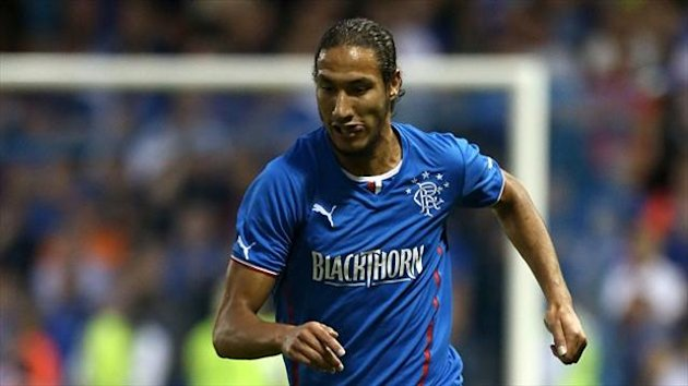 Bilel Mohsni has made an instant impression at Ibrox