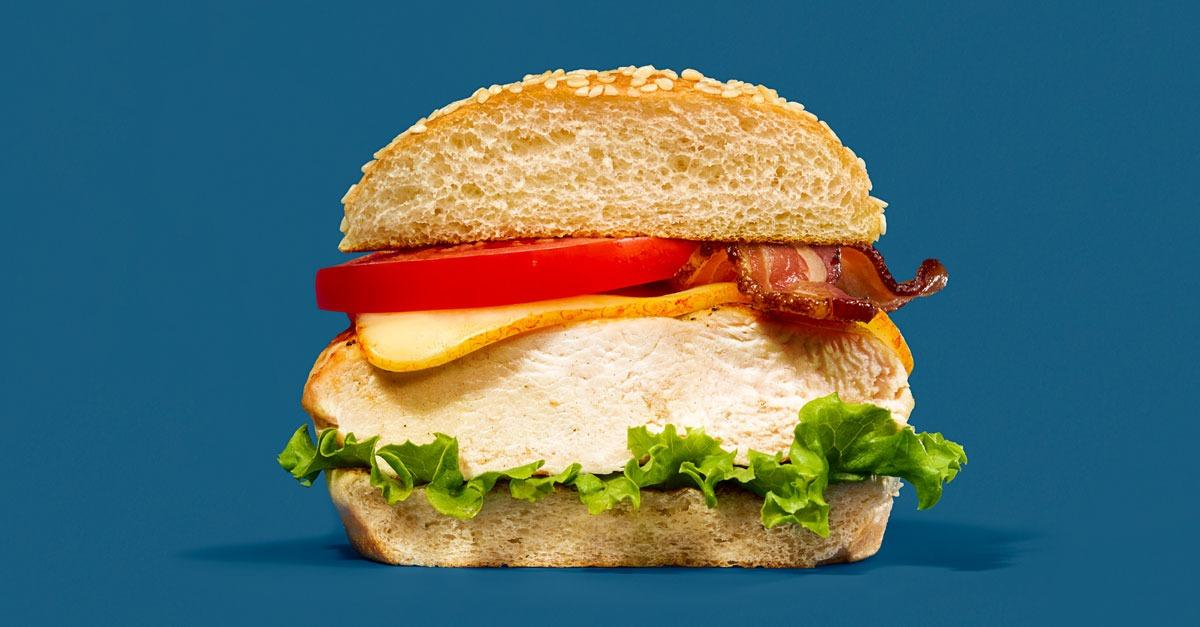 What makes our chicken sandwich so delicious?