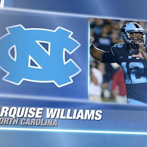 Best of UNC's Marquise Williams vs Virginia