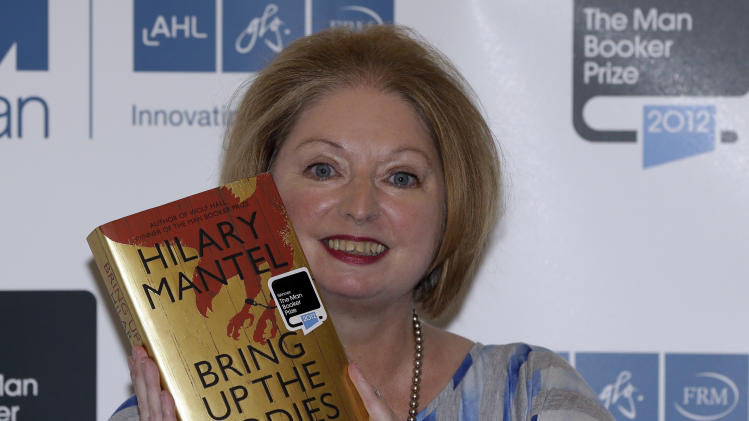 Booker Prize to admit American authors