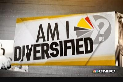 Am I Diversified? Cramer's call on WFC, KRFT & more
