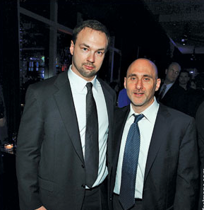 Will Legendary CEO Thomas Tull Quit Warner's? Tension High Over NYT Piece (Exclusive)