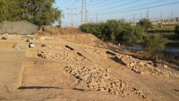 Goliath Gates: Entrance to Famous Biblical Metropolis Uncovered