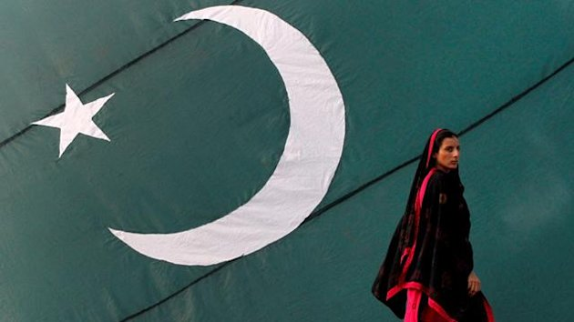 Pakistan could be banned from the Olympics