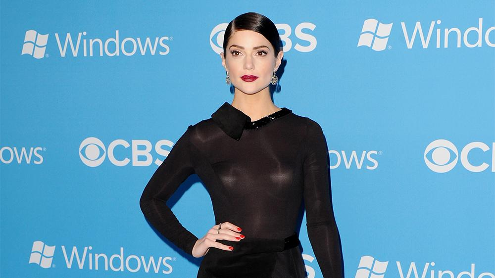 'Salem' Star Janet Montgomery Cast in Orlando Bloom's 'Romans'