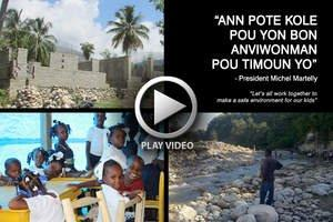 Miyamoto Haiti Expands to Build 34 Schools With FAES and UNICEF