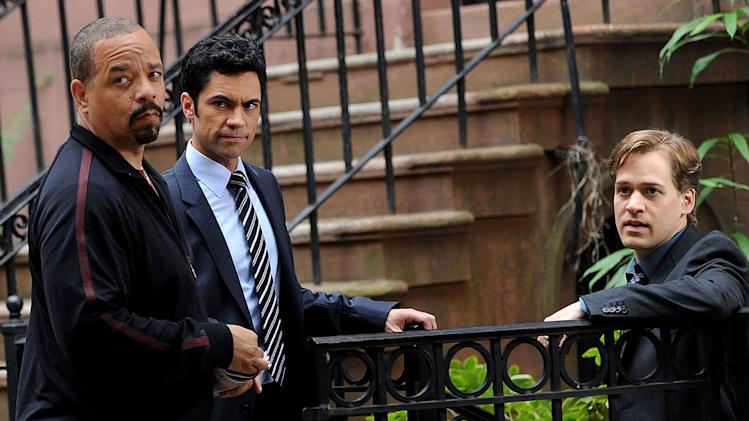 'Law & Order: SVU' Season 13 Guest Stars