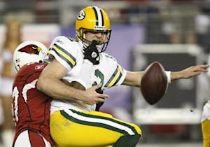 Rodgers shakes off nightmarish beginning