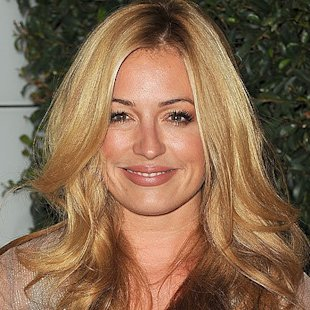 Cat Deeley: Volume Trend