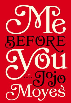 MGM Picks Up Rights to Jojo Moyes' Romance Novel 'Me Before You'