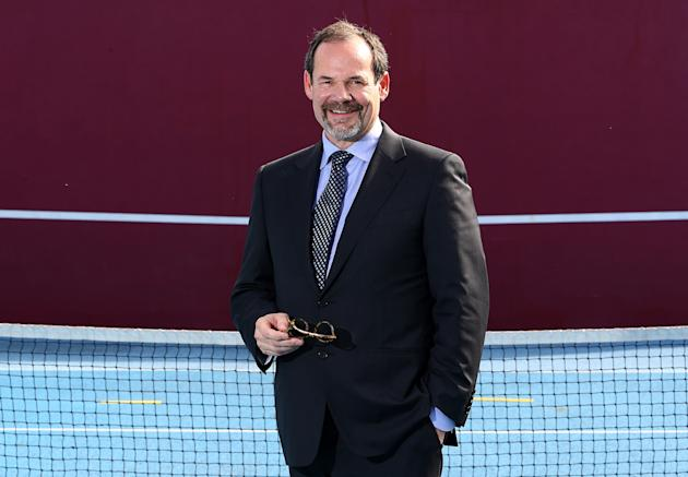Michael Downey Unveiled As New CEO Of The LTA