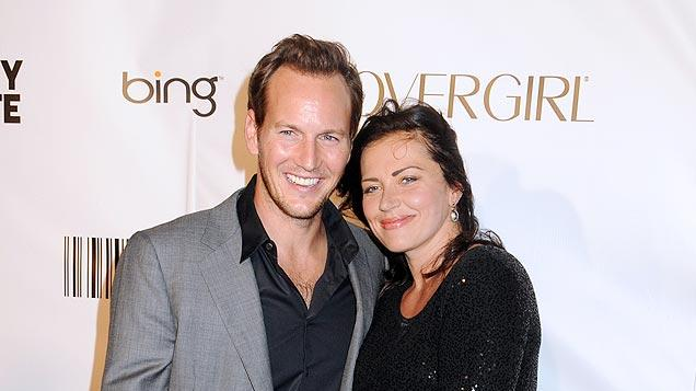 Patrick Wilson Keep Child Alive