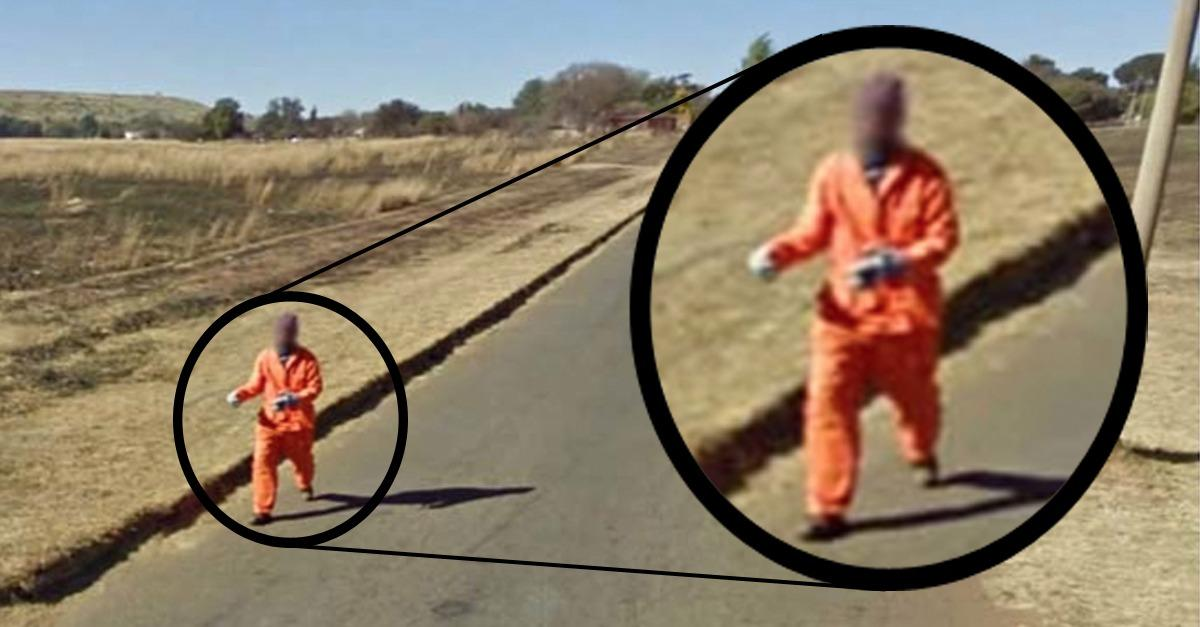 31 Times Google Street View Did Not Disappoint Us