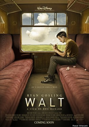 'Walt' Poster