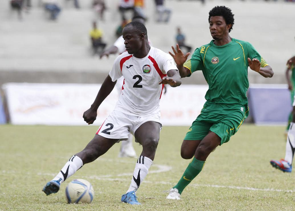 Uganda wins to carry Kenya to Cecafa quarters