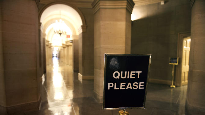 Who'll blink? Dems, GOP in shutdown stare down