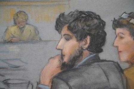 Accused Boston bomber's lawyers challenge jury-selection process