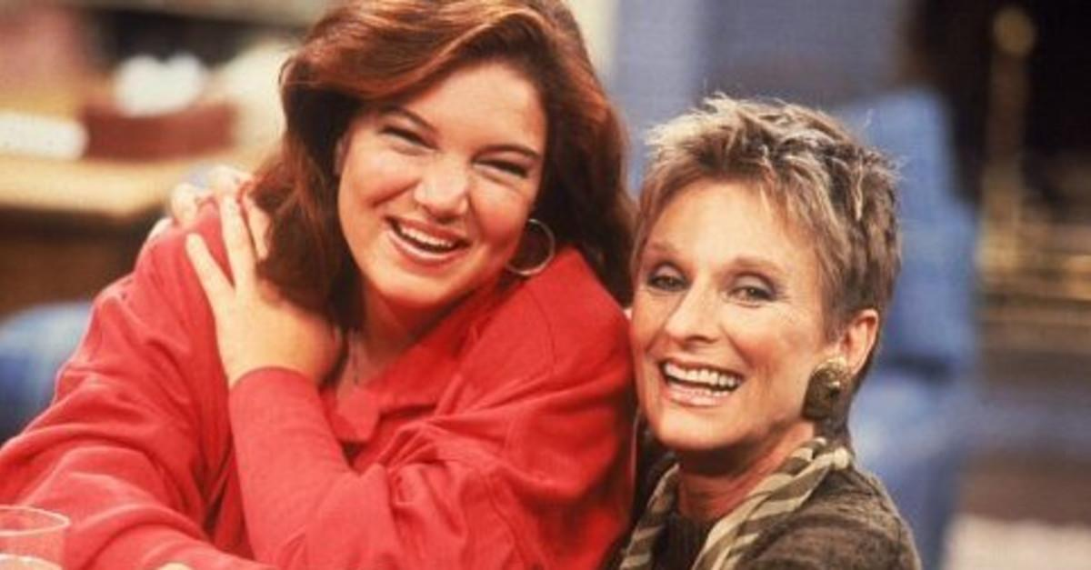 What is 'The Facts of Life' Cast Up To?